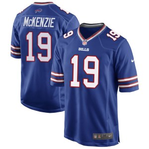 Nike Isaiah McKenzie Buffalo Bills Youth Game Royal Blue Team Color Jersey